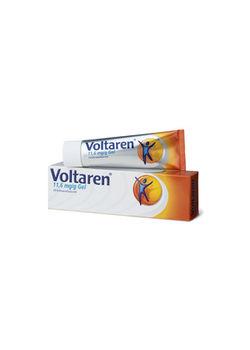 Voltaren Cream Walgreens