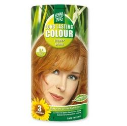 Henna Plus - Long lasting colour system , Copper Blond 8,4