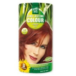 Henna Plus - Long lasting colour system , Copper Red 7.46