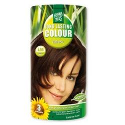 Henna Plus - Long lasting colour system , Auburn 4.56
