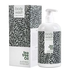 Tea Tree Oil Bodywash - 500 ml.