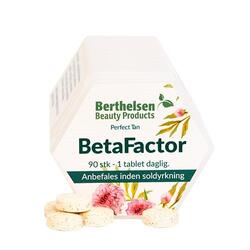 Beta Factor Berthelsen - 90 tabletter