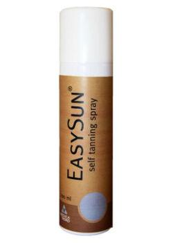 Easy Sun selvbruner spray - 200 ml.