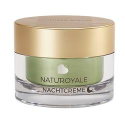 NatuRoyale BioLifting Night Cream repair - 50 ml.