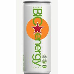 Pure BIO Energy Drink - 330 ml.