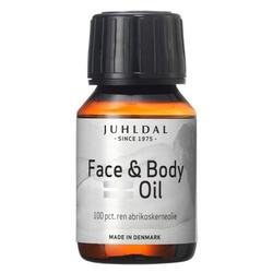 Juhldal Face & Body Oil - 50 ml.