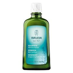 Weleda Bath Milk Rosemary - 200 ml.