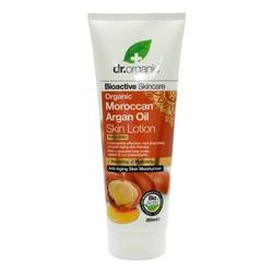 Dr. Organic Moroccan Argan oil Lotion - 200 ml