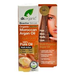 Dr. Organic Pure Oil Argan - 50 ml.