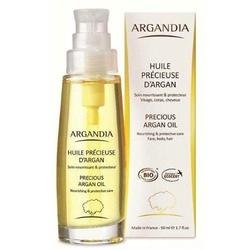 Argandia Organic Pure Precious Argan oil - 50 ml.
