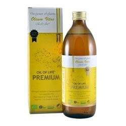 Oil of life Premium Økologisk - 500 ml.