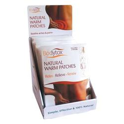 Natural Warm Patches 2 stk