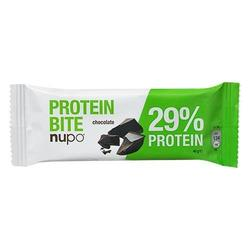 Nupo protein bite chocolate - 40 gram