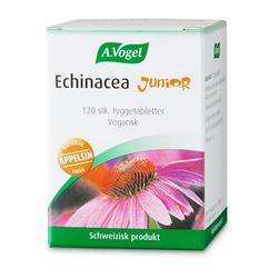 Echinacea Junior - 120 tabletter