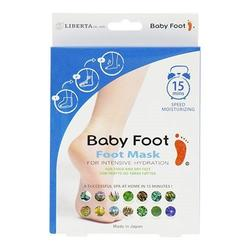 Baby Foot foot mask - 60 ml.