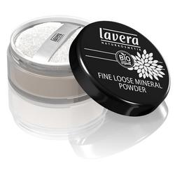 Lavera Trend Fine loose powder Transparent - 8 gr.