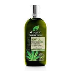 Shampoo & Conditioner Hemp oil - 265 ml.