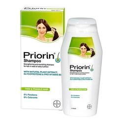 Priorin Shampoo - 200 ml.