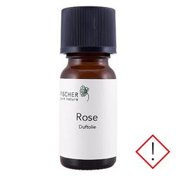Rosen duftolie - 10 ml.