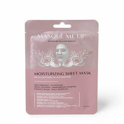 Miqura Moisturizing sheet Face Mask coconut - 1 stk