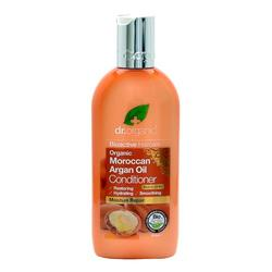 Conditioner Argan Dr. Organic - 265 ml.
