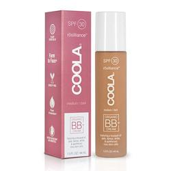 BB Cream Medium/Dark SPF30 Rosilliance - Coola - 44 ml.