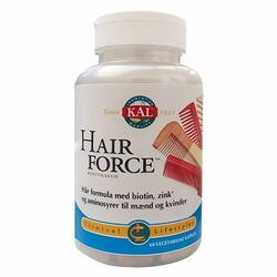 Hair Force - 60 kapsler