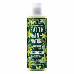 Balsam Alge & Citrus Faith in Nature - 400 ml.