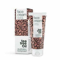 Australian Bodycare Face Cream - 100 ml.