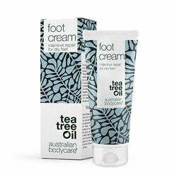 Australian Bodycare Foot Cream - 100 ml.