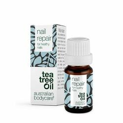 Australian Bodycare nail repair - 10 ml.