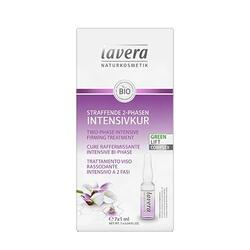 Lavera Firming Intensiv treatment Two-phase - 7 stk