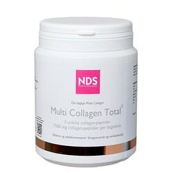 Multi Collagen Total - 225 gram