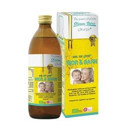 Oil of Life Mor og Barn - 500 ml.