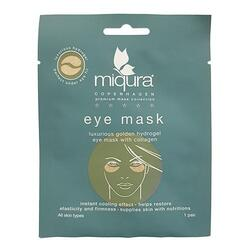Miqura Eye Mask- 1 stk
