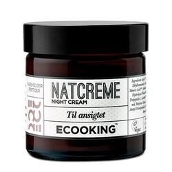 Ecooking Natcreme - 50 ml.