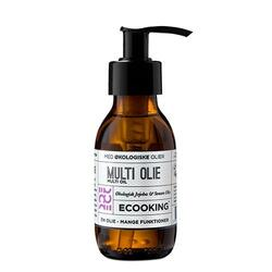 Ecooking Multi Olie - 100 ml.