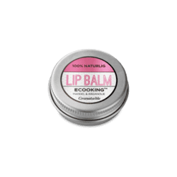 Ecooking Lip Balm Granatæble - 15 ml.