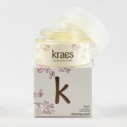 KRAES cleansing mask - 50 ml.