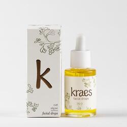 KRAES facial drops - 30 ml.