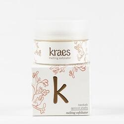 KRAES melting exfoliator - 50 ml.