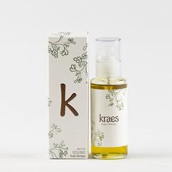 KRAES body therapy - 100 ml.