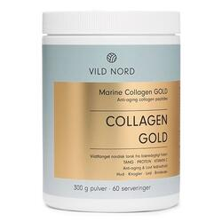 Vild Nord Marine Collagen GOLD - 300 gram