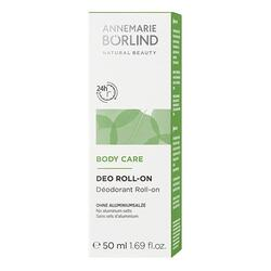 Børlind Deo Roll-on BODY CARE - 50 ml.