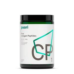 Puori CP1 Pure Collagen Peptides - 300 gram