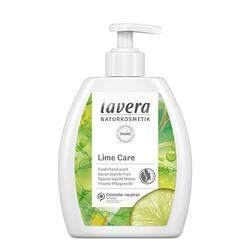 Lavera Handwash Lime Care Fresh - 250 ml.