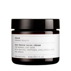 Evolve Facial Cream Daily Renew - 60 ml.