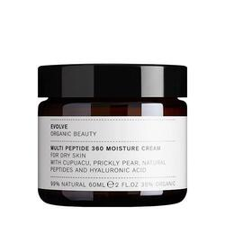 Evolve Moisture Cream Multi Peptide 360 - 60 ml.