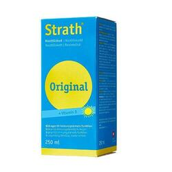 Strath D-vitamin - 250 ml.