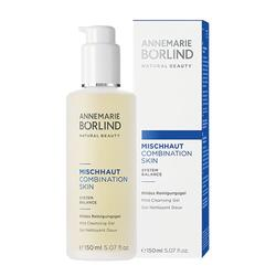 Comb. Skin Cleansing Gel A. Börlind - 150 ml.